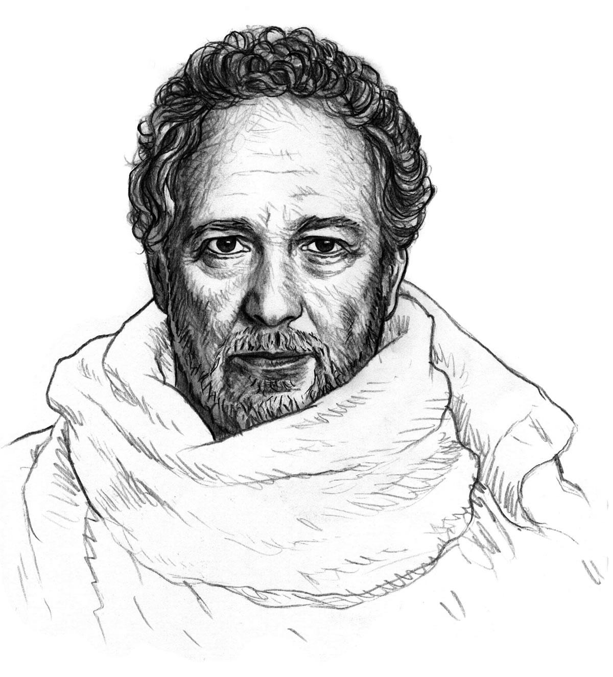 Héctor Abad Faciolince