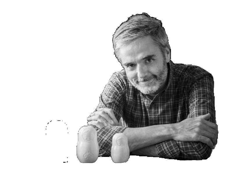 Mikel L. Iturriaga